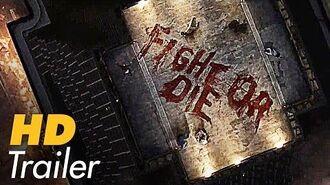 THE STRAIN Season 2 TRAILER Fight or Die (2015) FX Series