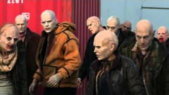 The Strain - Inside The Strain Vampire War