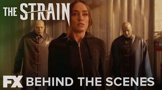 The Strain Inside Season 4 The Baby Factory FX