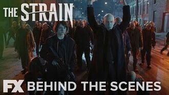 The Strain Inside Season 4 The Finale FX