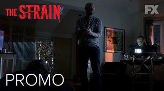 Unwelcome The Strain Season 3 Promo FX