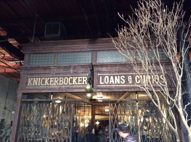 Knickerbockerloanscurios