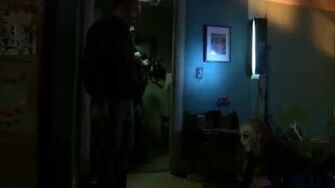 The Strain - Inside The Strain Behold The Feelers
