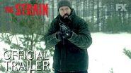 The Strain Season 4 The End Official Trailer FX