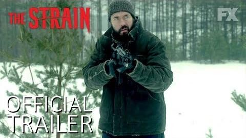 The Strain Season 4 The End Official Trailer FX