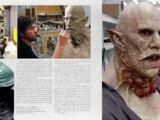 The Art of The Strain (book)