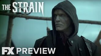 The Strain Season 4 Demon Promo FX