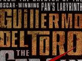 The Strain (novel)