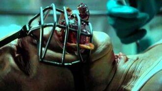 The Strain Season 2 First Look (HD) Corey Stoll
