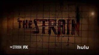 The Strain Season 1 Promo ( 15) - Hulu