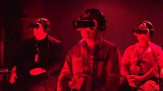 Survive The Strain VR Experience