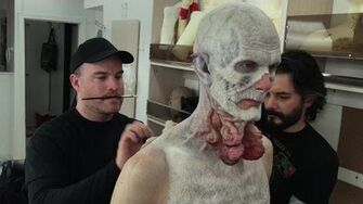 The Strain - Inside The Strain Old & New Masters