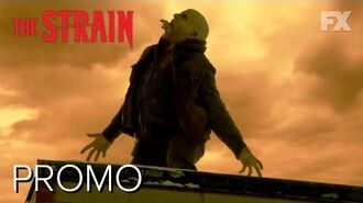 The Strain Season 4 Good Morning Promo FX