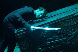 The Strain Season 1 Episode 11