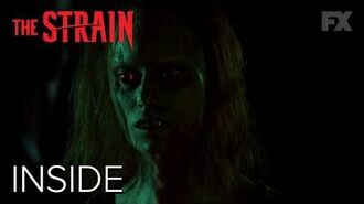 Inside The Strain Sentient Strigoi Season 2 FX