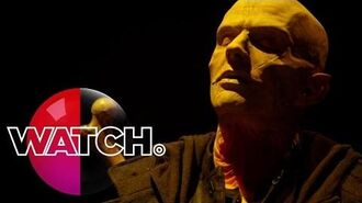 Mr Quinlan Meets The Ancients The Strain Season 2 Watch