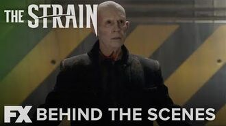 The Strain Inside Season 4 Stop the Master FX