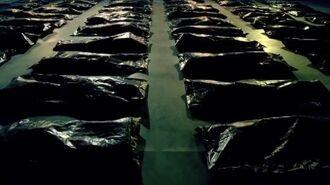 "The Strain Season 1 Teaser ""Body Bags"""
