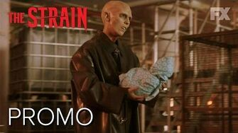 The Strain Season 4 Push Promo FX