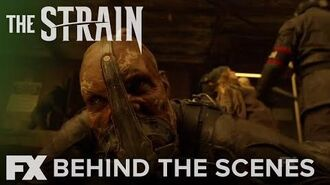The Strain Inside Season 4 Mongrels FX