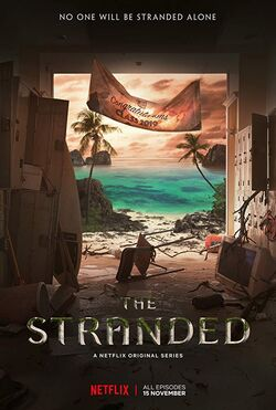 The Stranded poster