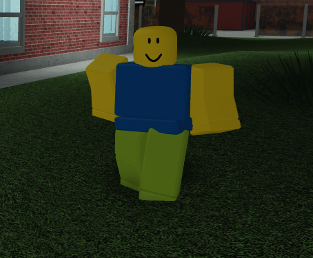 Noob The Streets Roblox Wiki Fandom