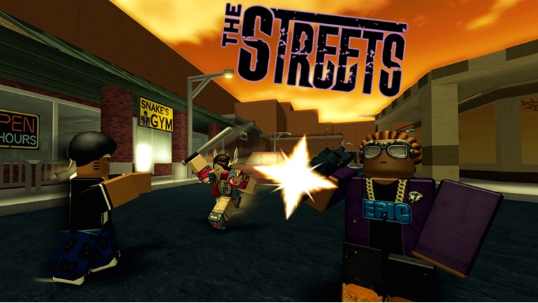 Discuss Everything About The Streets Roblox Wiki Fandom - roblox da hood wiki