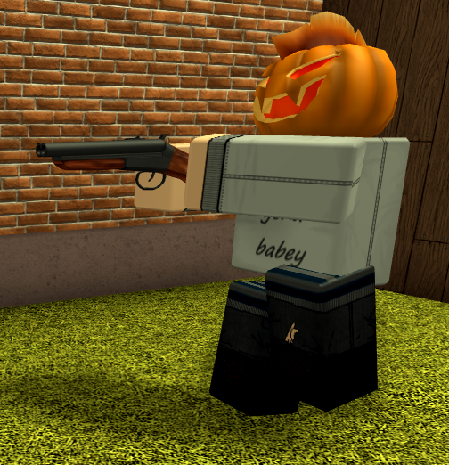 Sawed Off The Streets Roblox Wiki Fandom Powered By Wikia -