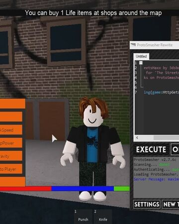 Roblox Loading Game Virus Exploiter The Streets Roblox Wiki Fandom