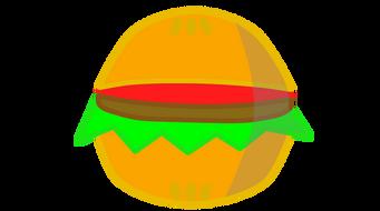 Burger bodie