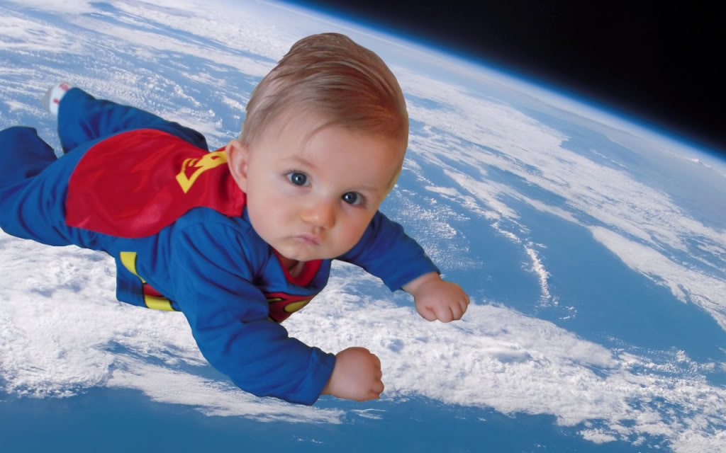 Image result for images of super-babies