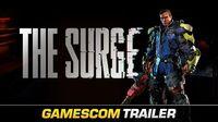 Gamescom 2016 The Surge - Gamescom Gameplay