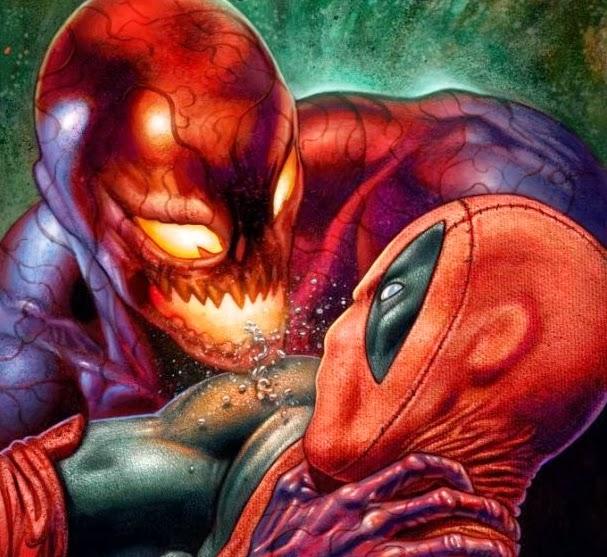Marvel Toxin Comics Download Cbr