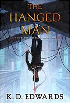 The Hanged Man cover