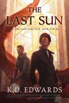 The last sun cover