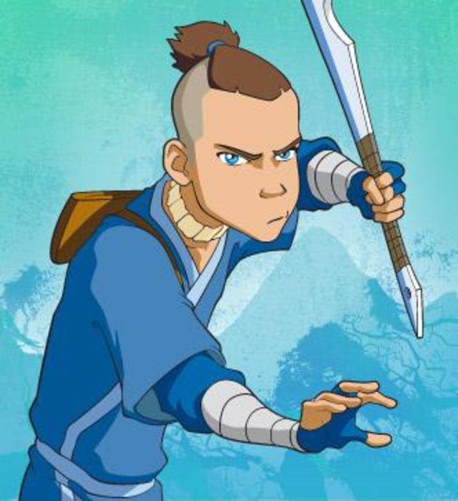 Sokka Avatar Last Airbender