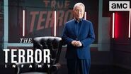 True Terror w George Takei 'The Kinross Incident' The Terror Infamy