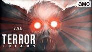 True Terror w George Takei 'Terrifying Updates' The Terror Infamy