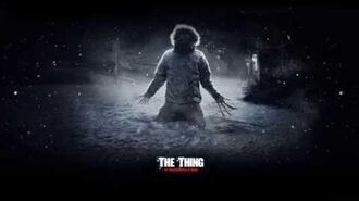 The Thing -Arctic-