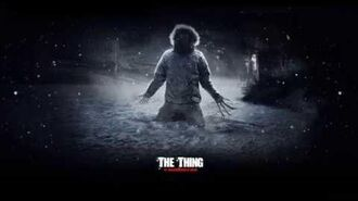 The Thing -Arctic- trailer