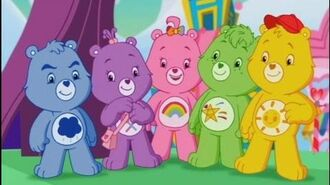The Power Of The Care Bears