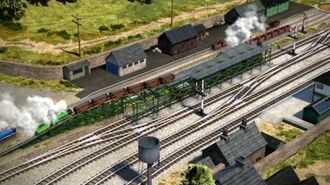 Narrow Gauge Vs Minimum Gauge Part 1