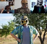 Eljay's masks