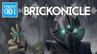 BIONICLE G3 TV Show Story, Demographic, and Network Brainstorm 01