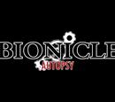 BIONICLE Autopsy