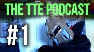 April Fools' Day - The TTE Podcast - 1 - I Don't Have a Problem