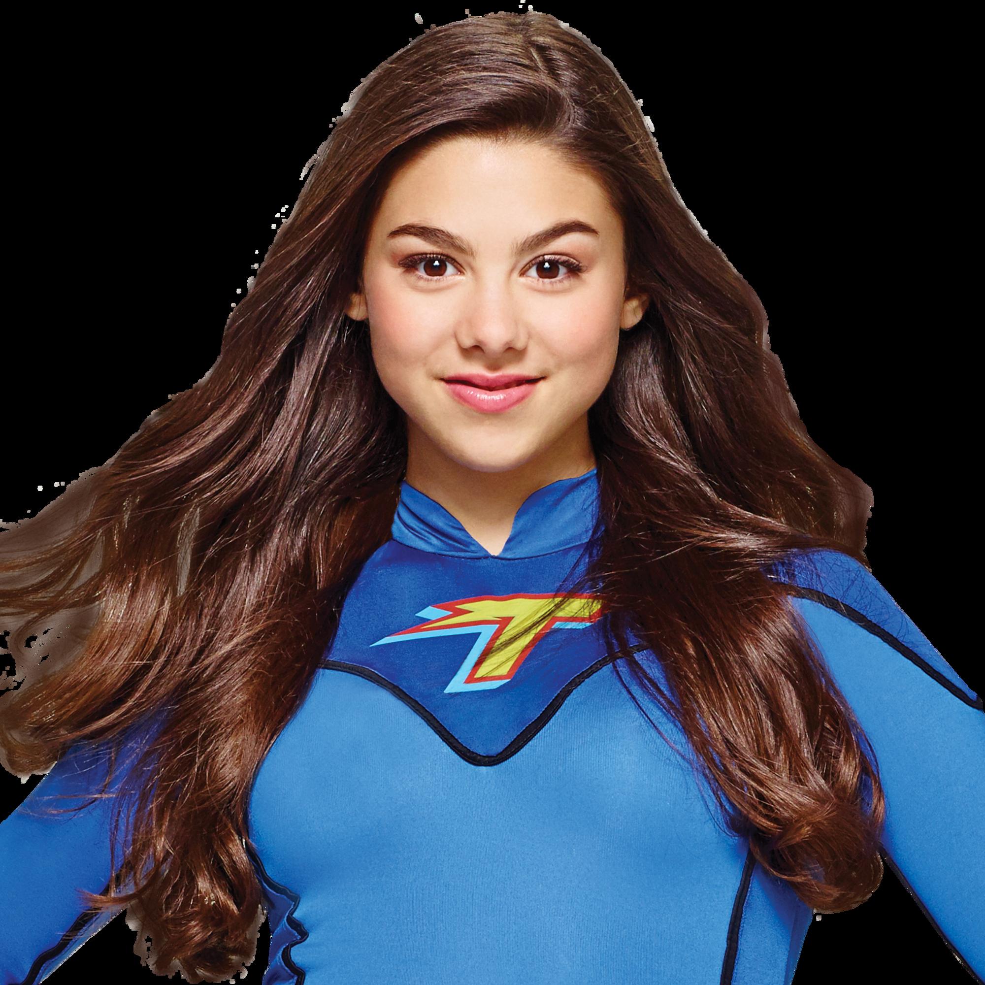 Thundermans Phoebe