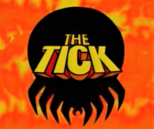 Theme Song Logo