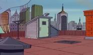 Apartmentroof