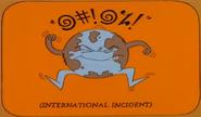 Internationalincident